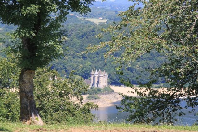 Bort les orgue - Corrèze