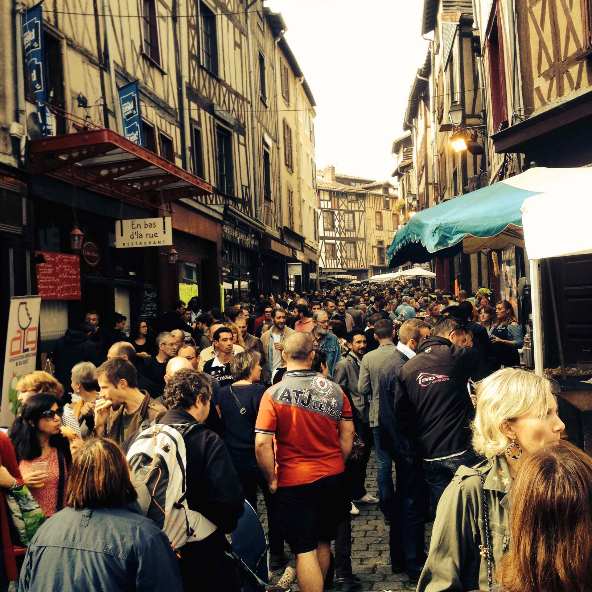 Frairie Limoges