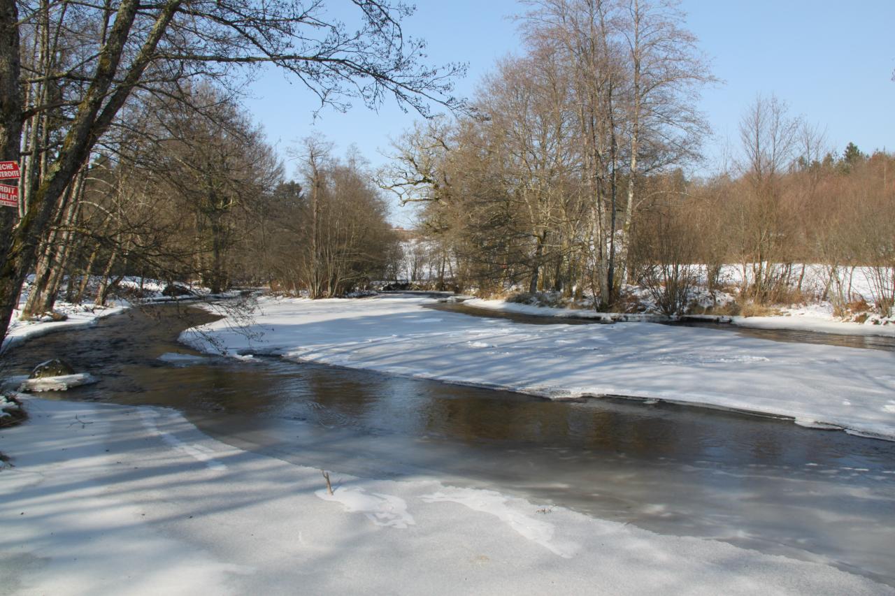 Vienne sur glace